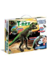 Clementoni - Il Grande T-Rex