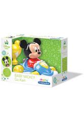 Macchina telecomandata di  Baby Mickey
