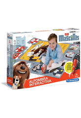 Puzzle Interactivo Secret Life of Pets