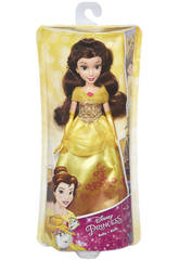 Disney Princess-Bella Fashion Doll