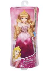 Boneca Princesas Disney Aurora 28 cm HASBRO B5290