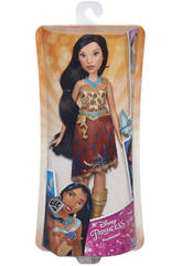 Principessa Disney Pocahontas