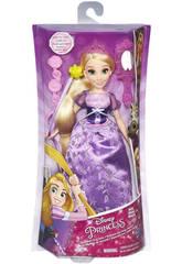 Princesses Disney Coiffures de Princesse