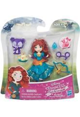 Princesas Disney Mini Princesas y Sus Amigos