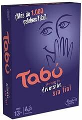 Juego Mesa Tabu Hasbro Gaming A4626105