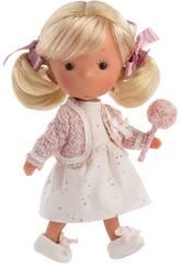 Poupée Miss Minis Lilly Queen 26 cm. Llorens 52602