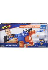 Nerf Elite Hyper-Feuer