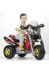 Trimoto Red Racer 6V. Famoso 800008540