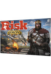 Spieltisch Risiko Europa Hasbro Gaming B7409105