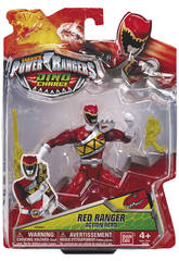 Power Rangers Figurines Action Dino Charge