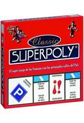 Superpoly Falomir 1505