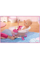 Accesorio Para Muñecas Bañera Interactiva Baby Born (81818)