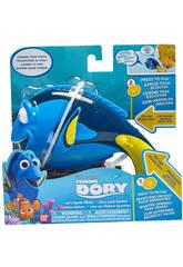 Le Monde de Dory Parle Baleine Bandai 36470