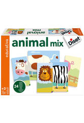 Animals Mix