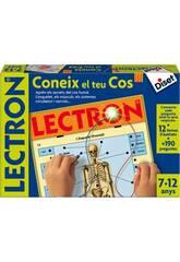 Lectron Coneix El Teu Cos en Catalan Diset 63852
