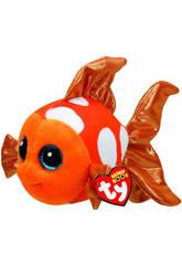 Peluche Sami Pesce 20 cm