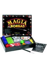 Juego de Mesa Magia Borras 50 Trucos Educa 24047
