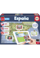 Appuzzle 150 España