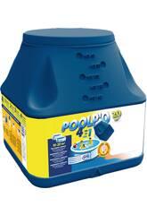 Pulpo -10-30 M3-700 Gr.4 En 1 Solución Tratamiento Gre 8099