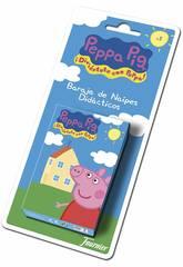Jeu de Cartes Enfants Peppa Pig Fournier F43495