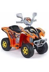 Quad Freeride 6V.