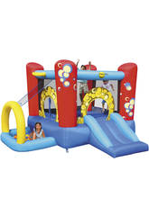 Château Gonflable Play Center 300x280x175