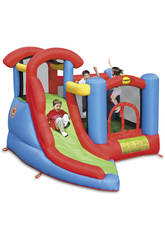 Château Gonflable Play Center 300x280x210