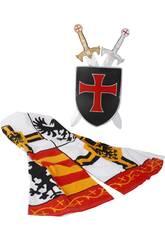 Set Chevalier Espagnol