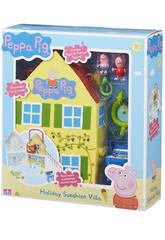 Peppa Pig La Casita de Vacaciones