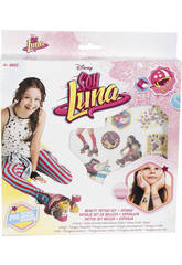 Soy Luna Premium Tatoo