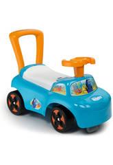 Auto Buscando a Dory