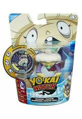 Yokai Watch Figurine Avec M