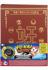 Yokai Watch Album Collection Medallium