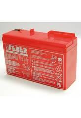 Batterie 6V 10 Ah