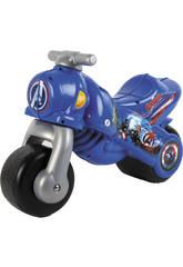 Cavalcabile Moto Avengers