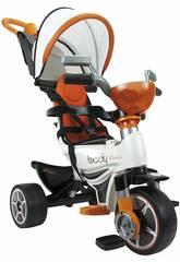 Triciclo Evolutivo Body Max Injusa 3254