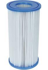 Filtre de Rechange pour Epurateur Bestway 58012
