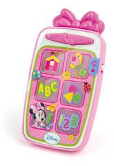 Smartphone von Minnie
