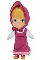 Masha Boneca 23 cm.