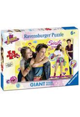 Puzzle XXN SOy Luna 125 Pièces