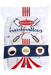 Marshmallow Barbecue de 400 gr. Miguelañez 136000