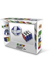 Rubik's Pack Duo