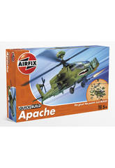Quick Build Elicottero Apache