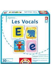 Aprenc... Les Vocals en Català Educa 14236
