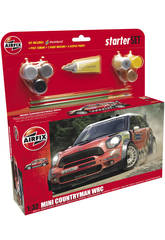 Maqueta 1:32 Mini Countryman