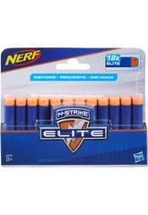Nerf Strike Elite 12 Dardos HASBRO A0350