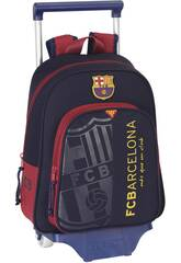 Sac à dos Maternelle Trolley F.C Barcelona