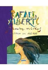 Gedichtbuch für Kinder von Susaeta S0290