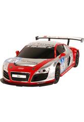 Radio Contrôle 1:18 Audi R8LMS Performance