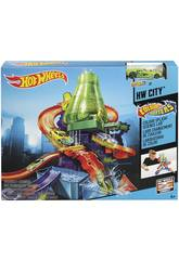 Hot Wheels Laboratoir de Couleur